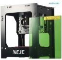 NEJE DK – 8 – KZ 1000mW Laser Engraver Printer
