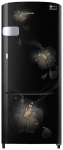 Samsung 192 Ltr 3 Star Direct Cool Refrigerator, Blooming