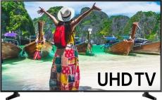 Samsung NU6100 138cm (55 inch) Ultra HD (4K) LED Smart TV