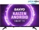 Sanyo 80 cms (32 inches) Kaizen Series HD Smart LED TV