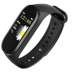 SBA999 CM4 Bluetooth Wireless Smart Fitness Band