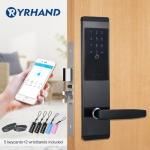 Security Electronic Door Lock,APP WIFI Smart Touch Lock