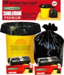 Shalimar Premium OXO – Biodegradable Garbage Bags