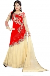 Shree Creation A-line Gown