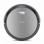 ILIFE A4S Smart Robotic Vacuum Cleaner – GRAY EU PLUG