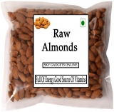 Sky Gadgets Online California Premium Almonds 1 KG