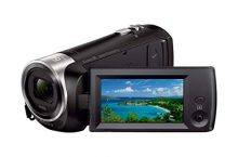 Sony HDRCX405 9.2MP HD Handycam Camcorder