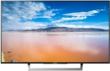 Sony 108cm (43 inch) Ultra HD (4K) LED Smart TV