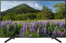 Sony X7002F 138.8cm (55 inch) Ultra HD (4K) LED Smart TV