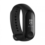 Spanking M3 Band Smart Fitness Tracker Watch Heart Rate