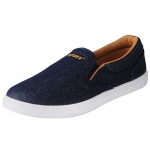 Sparx Men's Canvas Loafers Casual Shoes