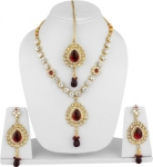 Styylo Fashion  Alloy Jewel Set  (Multicolor)
