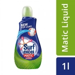 Surf Excel Top Load Matic Liquid Detergent Pouch – 1.02L