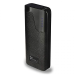 Syska Power Vault100 10000mAH Lithium Ion Black