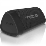 TAGG Sonic Water Resistant Wireless Bluetooth Speaker