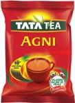 Tata Agni Regular Tea Pouch  (1 kilogram)