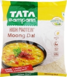 Unpolished Yellow Moong Dal (Split)  (500 g)