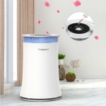 TDBEST Air Purifier Smoke Odour Dust Remove
