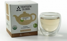 Teamonk Global Reeti Darjeeling White Tea Box  (10 Bags)