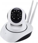 Teconica Wireless WiFi Ip Camera HD 720P Night Vision