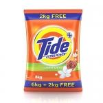 Tide Pluss Extra Power Detergent Washing Powder – 6 kg