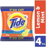 Tide + With Extra Power Lemon