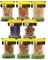Tulunadu Flavours Dry Fruits Combo Pack with Cashew Nut