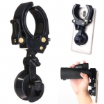 Universe Telescope Holder Clip Mobile Phone Adapter