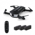 Mini Baby Elfie 720P WIFI FPV Altitude Hold Fly More Combo RC Drone Quadcopter RTF