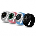 Bakeey Y1 Support Nano SIM &TF Pemodeter Card Bluetooth Smart Watch