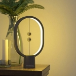Intelligent Balance Magnetic Switch LED Table Lamp