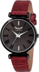 Only at Rs. 457 LEATHER BELT Analog Watch