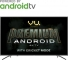 Vu Premium Android 126cm (50 inch) Ultra HD (4K) LED Tv