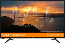 Vu Ultra Smart 80cm (32 inch) HD Ready LED Smart TV