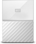 WD My Passports 1 TB Wired External Hard Disk Drive