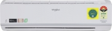 Only at Rs. 33999 Whirlpool 1.5 Ton 5 Star Split Inverter AC