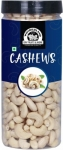 Wonderland Raw Cashews  (500 gram)