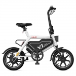Xiaomi HIMO V1 Plus Folding Electric Moped Bicycle