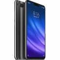 Xiaomi Mi 8 Lite 4G Phablet 128GB ROM Global Version – BLACK
