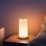 Xiaomi PHILIPS Zhirui 9290019202 Smart Bedside Lamp 100 – 240V