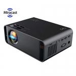 Xmate Luna 2.0 Miracast LED HD Projector, 1920*1080p