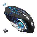 Xmate Zorro Pro Rechargeable Wireless Gaming Mouse
