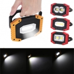 Xmund 30W USB LED COB Outdoor 3 Modes Work Light