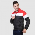 Xpensive  Full Sleeve Solid Men Jacket