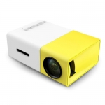 YG – 300 LCD Projector 320 x 240 Home Media Player