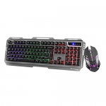 Zebronics Transformer Multimedia USB Keyboard and Mouse