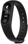 ZEMINI SMV Health Smart Band  (Multicolor Strap)